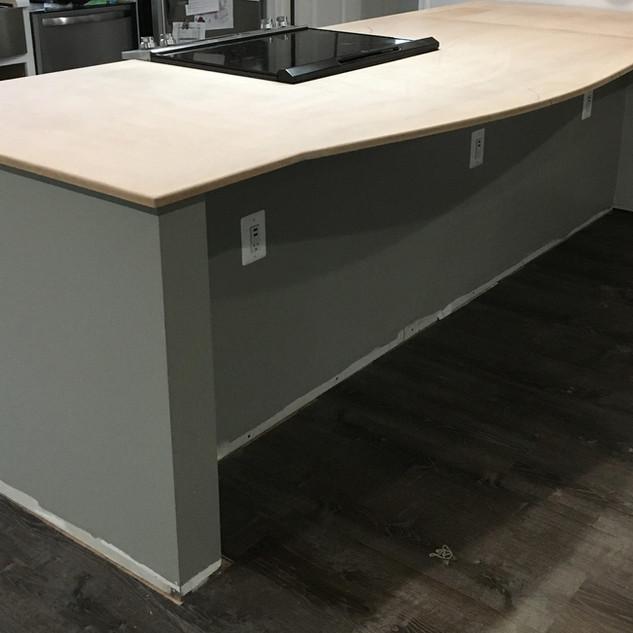 Full Kitchen Renovation (in progress)