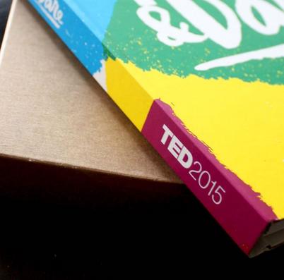 TED 2015/Albertson design