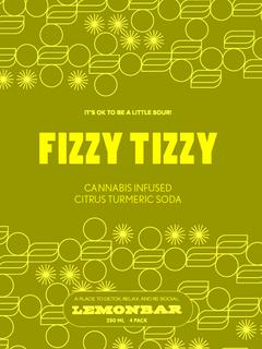Fizzy Tizzy Label