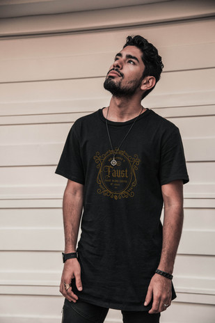 Fause Branded Tee