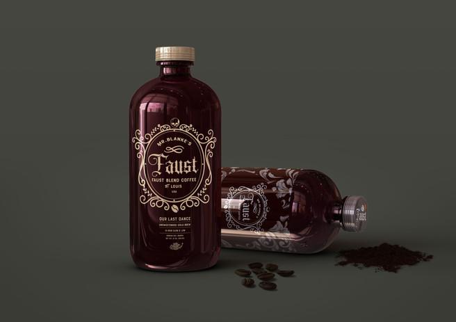 Iced Coffee Tall Size