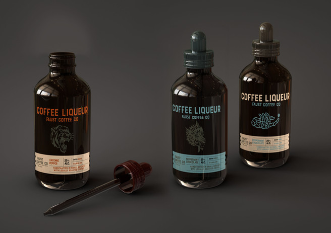 Fause Coffee bitters