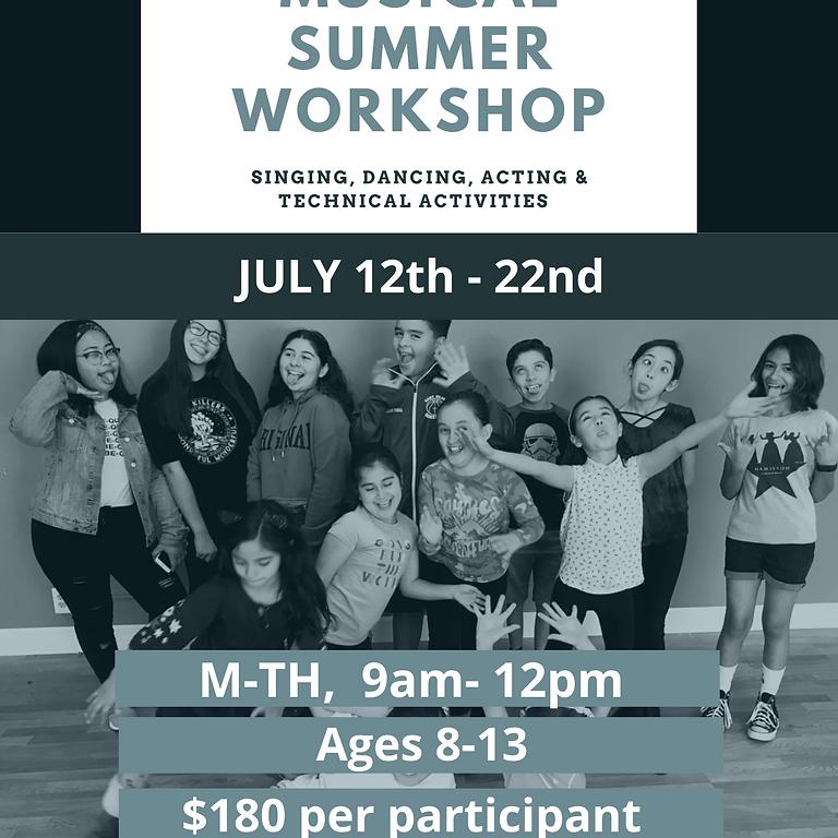 Musical Summer Workshop