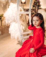 ✨Рейтинговое платье для бальных танцев я