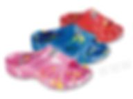 шлепанцы для плавания,резиновые