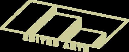 Edited Arts gold logo.png