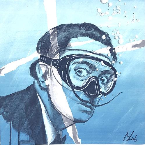 BLUB   Dalí
