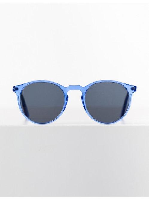 DANDY   Blue Transparent    Dark blue