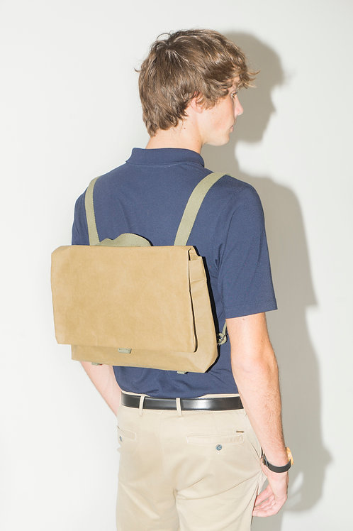 MIO Bag'Pack | Moss