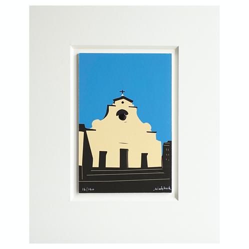 Basilica of Santo Spirito | Florence | Fine Art Print
