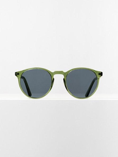 DANDY   Transparen Green   Black