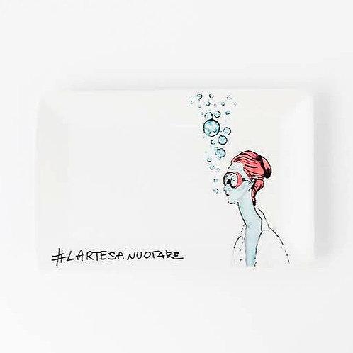BLUB | Modigliani | Tray/Dish