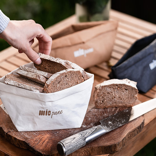MIO pane | breadbasket | washable paper