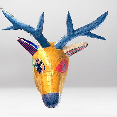 Cacciagrossa Deer
