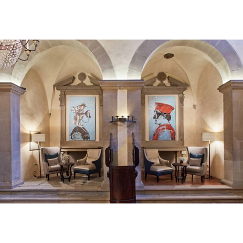 BLUB | Dukes of Urbino | 2 x Canvas (L)