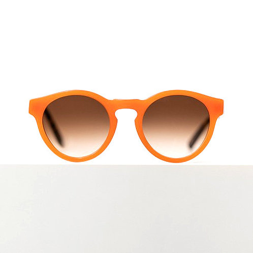 YOUNG | Orange/brown | Brown Shaded