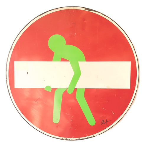 "CLET ""Classico"" Green"