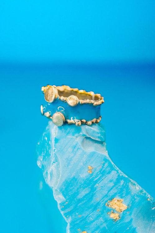 ELLIPSIS | Ring | Blue