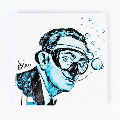 BLUB | Dalí | Tile