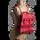 Thumbnail: PAGODA | Backpack | Red