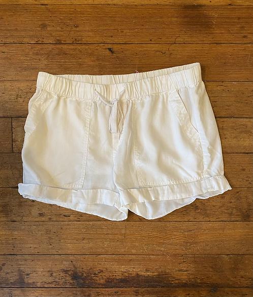 Cloth & Stone Linen Shorts
