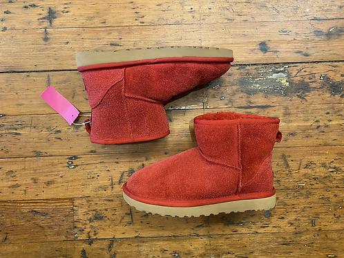 Ugg Glitter Mini Boots