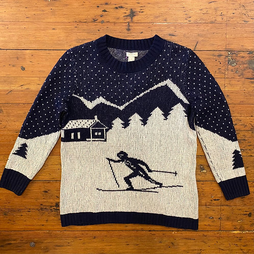 J.Crew Factory Skiier Sweater
