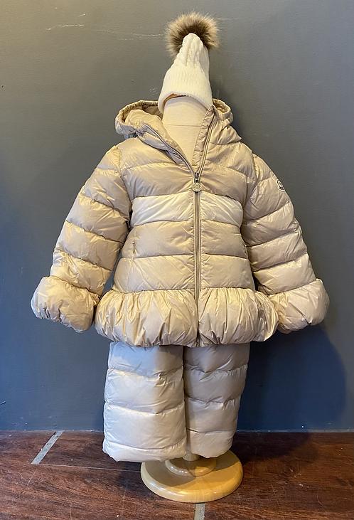 Moncler Toddler Snowsuit
