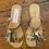 Thumbnail: L Space Fringe Sandals