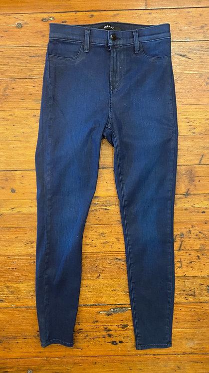 JBrand Alana HR Jeans