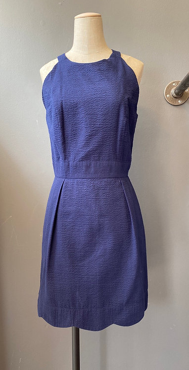 Lauren James Scallop Dress