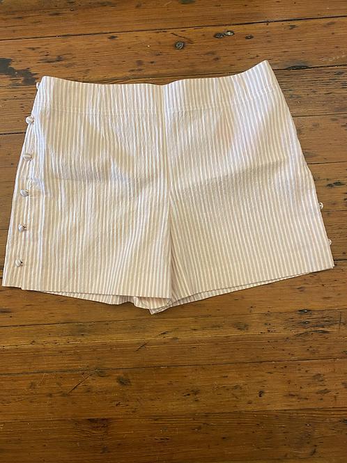 Club Monaco Striped Shorts   6