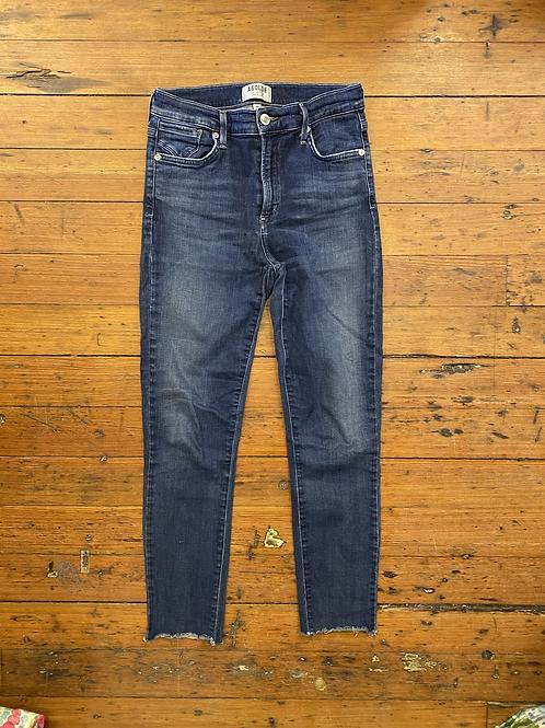 AGOLDE HR Jeans