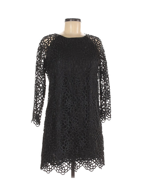Zara Lace Longsleeve Dress
