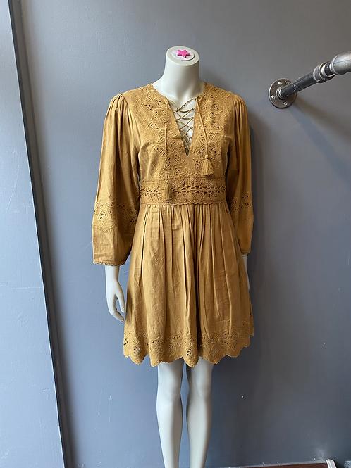Ulla Johnson Dress | 8