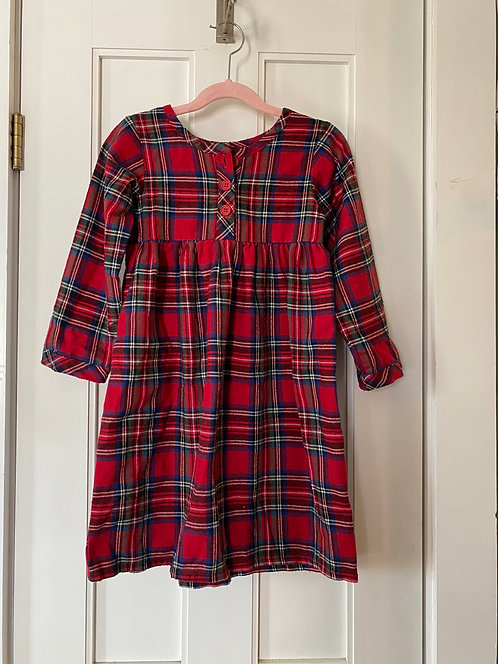 Pajamagram Flannel Nightgown