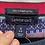 Thumbnail: Talbots Printed Sweater