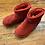 Thumbnail: Ugg Glitter Mini Boots