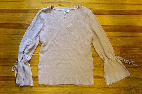 Alya Pink Sweater