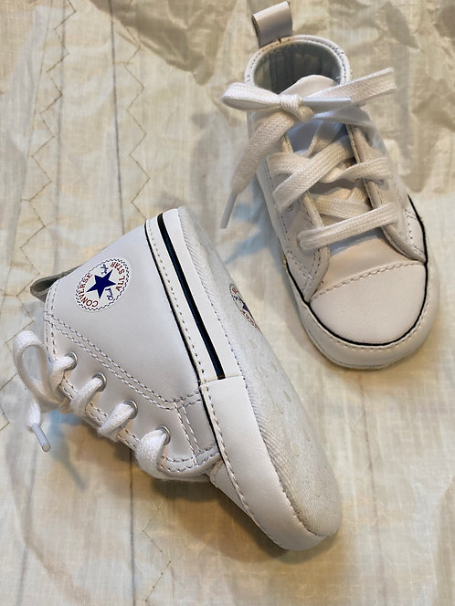 Converse Baby Sneakers