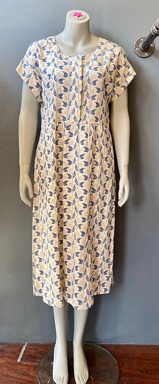 Acote Linen Dress