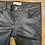 Thumbnail: Zara Coated Jeans