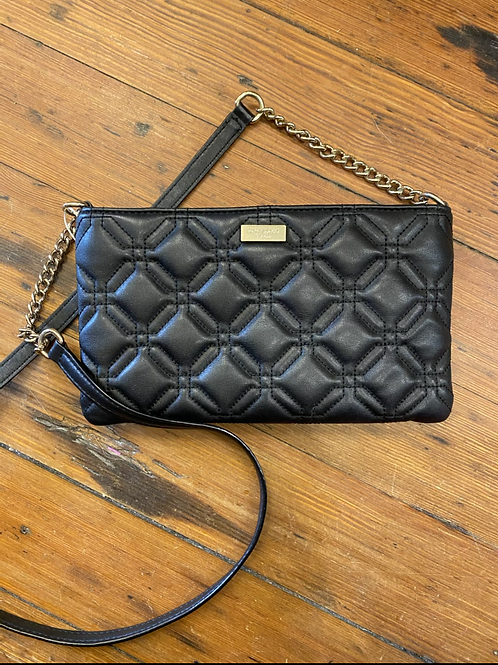 Kate Spade Quilted Chain Bag