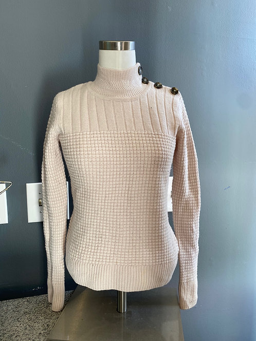 Brooks Brothers Crop Sweater