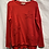 Thumbnail: Philosophy Star Red Sweater