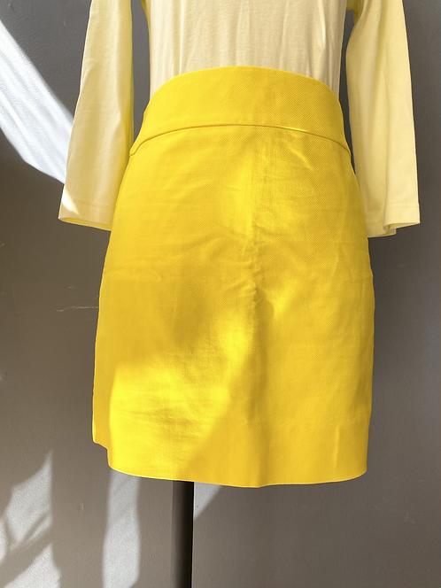 J.Crew Factory Mini Skirt