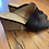 Thumbnail: Silent D Stacked Heel Mules