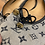Thumbnail: Louis Vuitton Monogram Flats