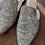 Thumbnail: J.Crew Glitter Mules