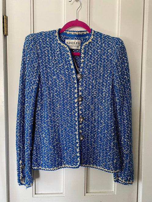 Adolfo Vintage Jacket
